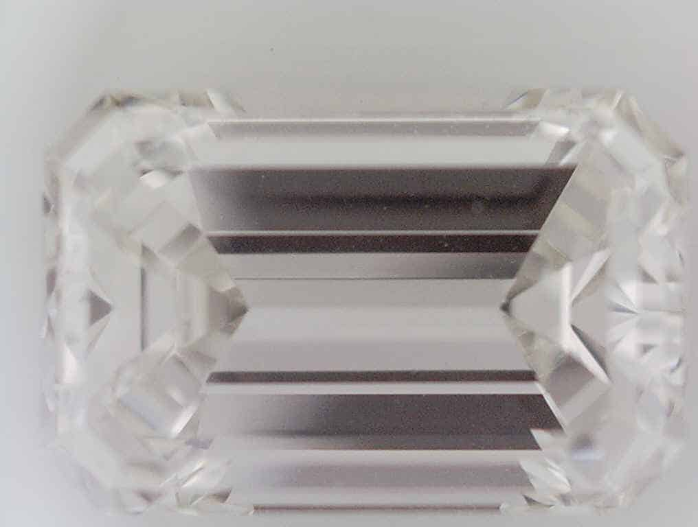 Q&A: Sometimes You Don't Need My Help!  Guy Looking for 1.50 Emerald Cut Diamond Nails it on First Try.
