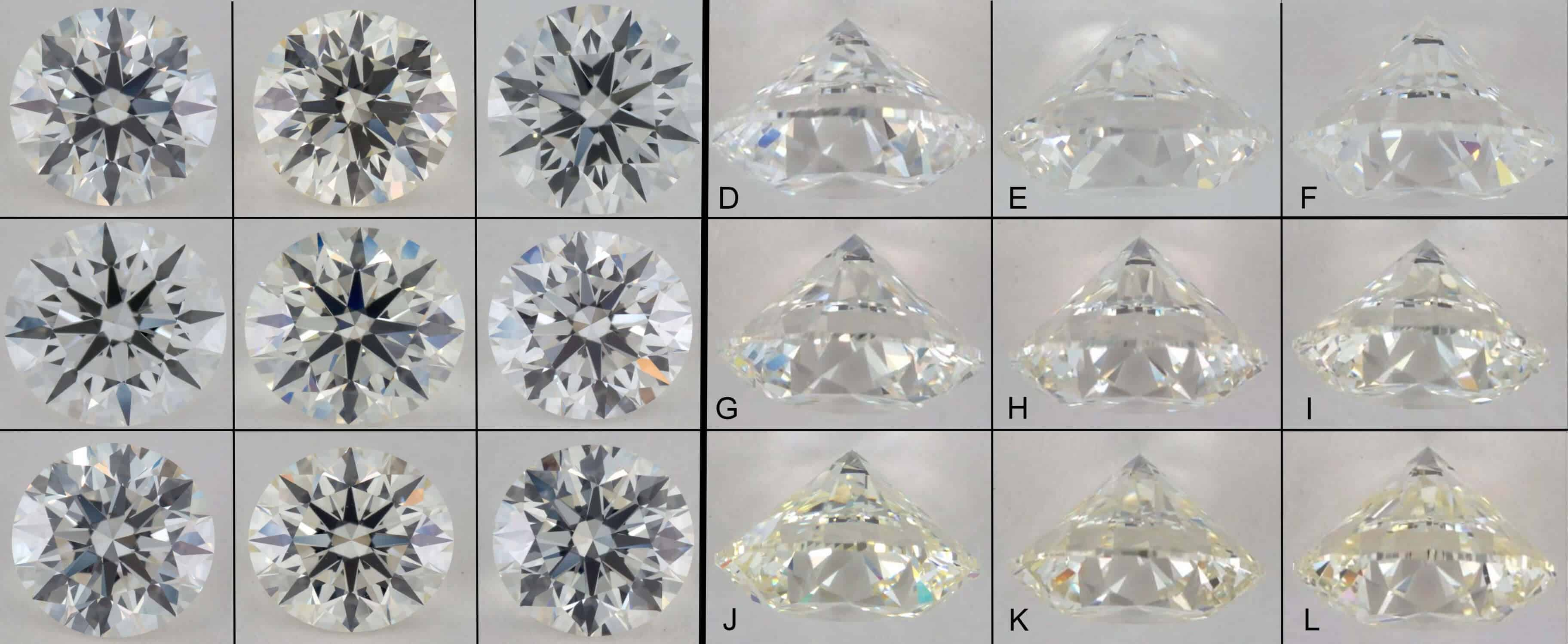 diamond topic color closed strong round j opinions with fluorescence
