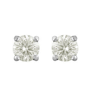 eb5f0b70b Diamond Stud Earrings Guide: Build Your Own & Compare Prices