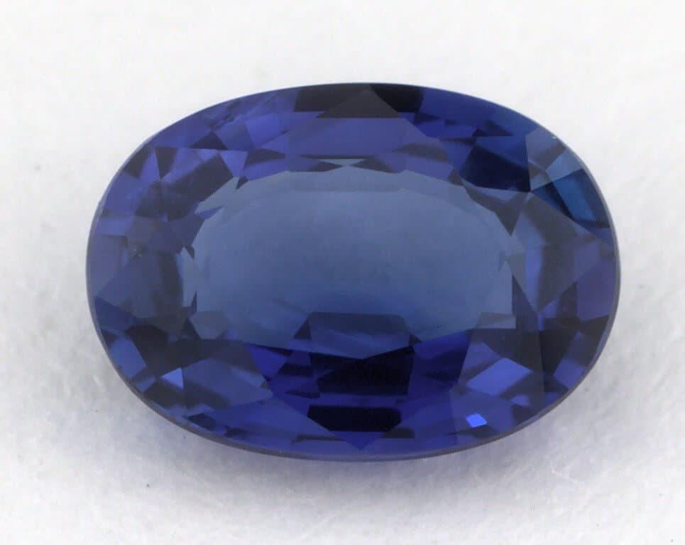 Sapphire (Yellow, Pink & Blue)