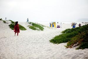 San Diego Proposal