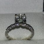 Q&A: Looking for Round Brilliant Diamond for Solitaire Setting on $7-7.5K Budget