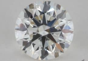 Best Round Diamond Around $2,500: 0.80 Carats, I Color, Si2 Clarity, Excellent Cut