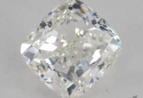 Cushion Cut For $5,000: 1.20 Carats, H Color, SI2 Clarity GIA Certified Diamond