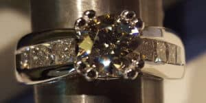 Masterpiece 1.00ct G SI1