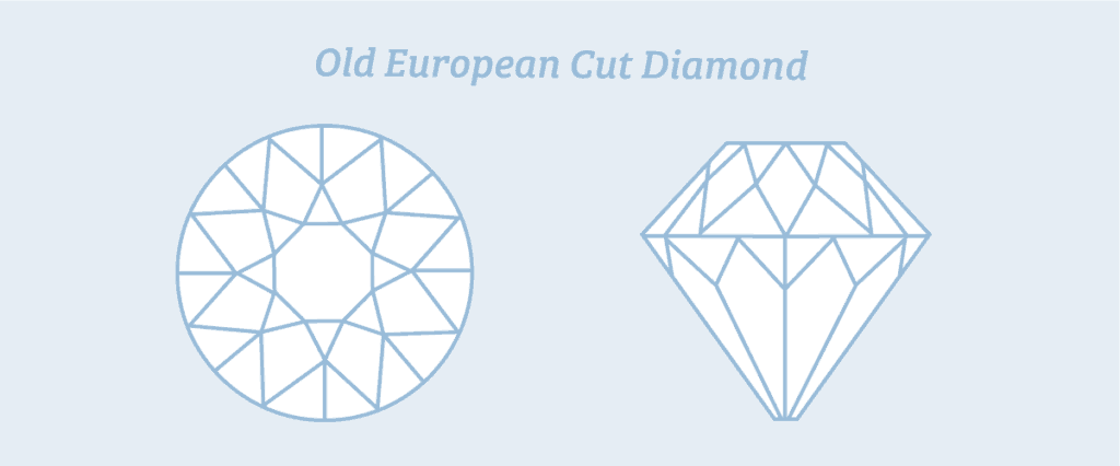 Old-european-cut-diamond-illustration