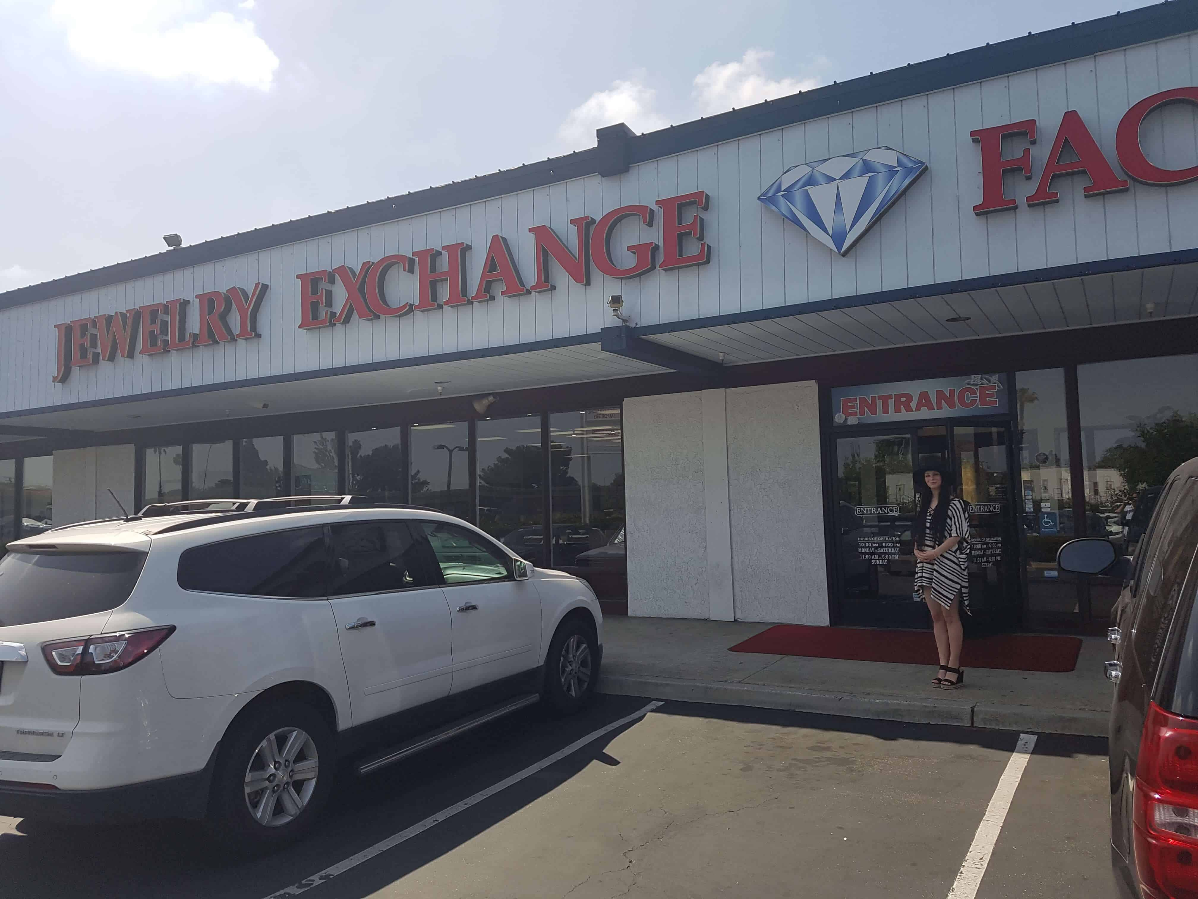 Our Review Of The Jewelry Exchange