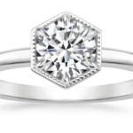 Q&A: Help Choosing a Round Diamond for a Halo With a $5k to $6k Budget