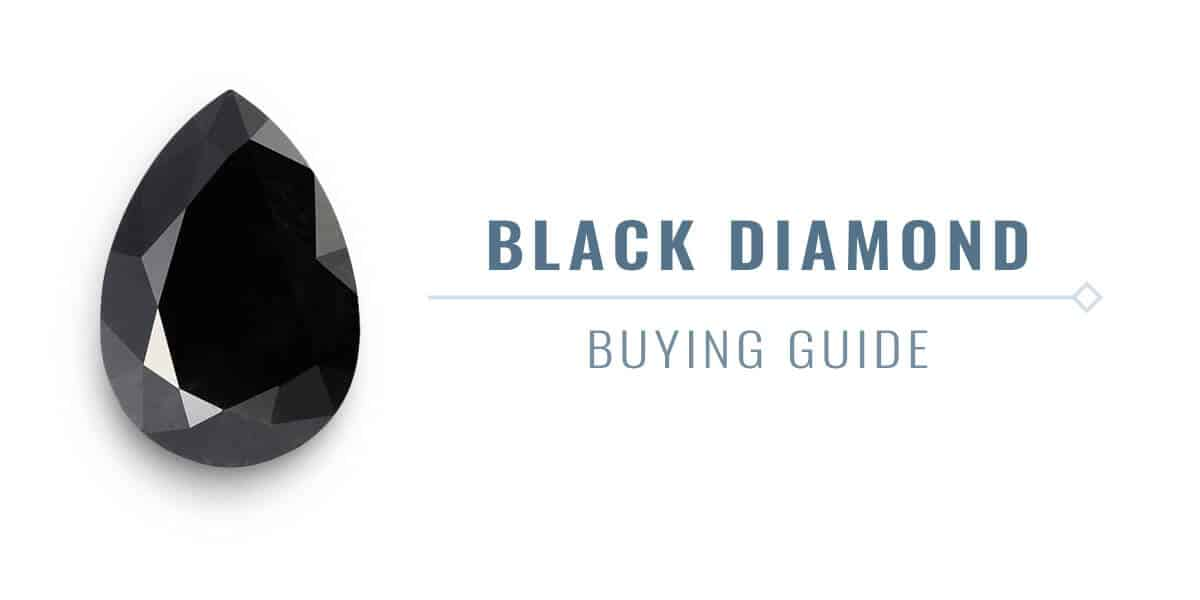 d77f3efe5 A Guide to Black Diamonds and Black Diamond Engagement Rings