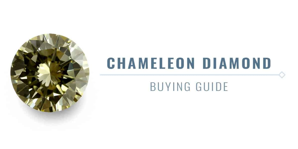 chameleon diamond buying guide brilliant round cut