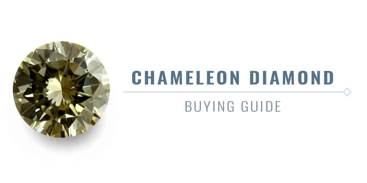 chameleon diamond buying guide brilliant round cut