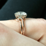 Q&A: Help Finding a 2 Ct. Round Diamond for a Rose Gold Solitaire for Under $13,500 In Total