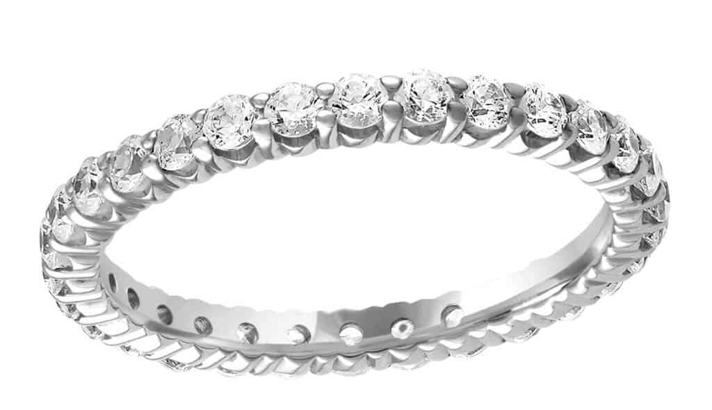 James Allen Eternity Band