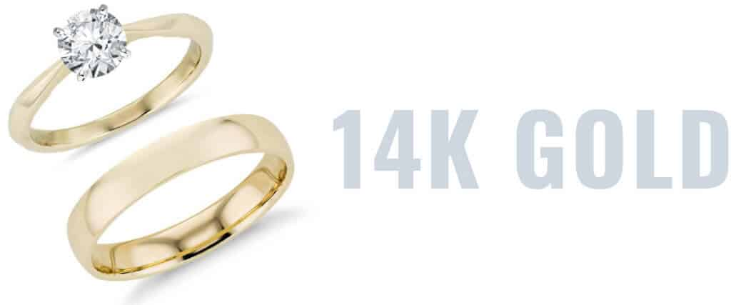 14k Gold Price Purity And Jewelry