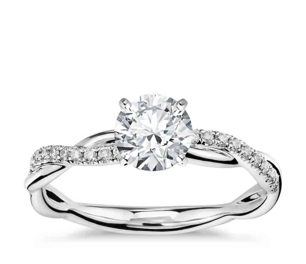 Engagement Ring Trends Of 2018 Are Stunning And Unique The Diamond Pro