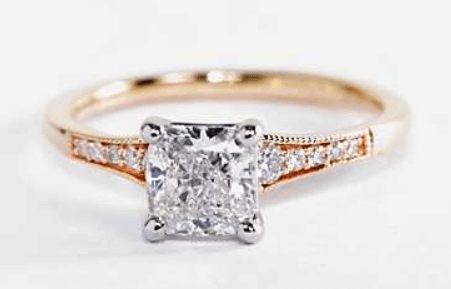 191db0181 How to Properly Care for Your Engagement Ring | The Diamond Pro