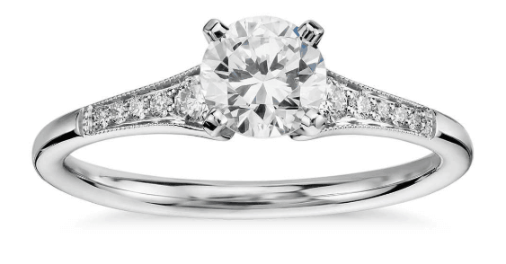 How Much Should A Guy Spent On An Engagement Ring In 2020 The Diamond Pro