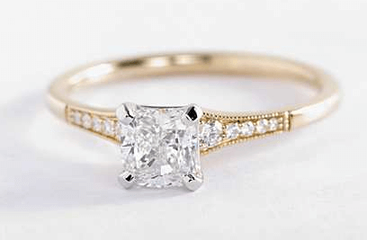 How To Upgrade Trade In Your Diamond Or Engagement Ring The