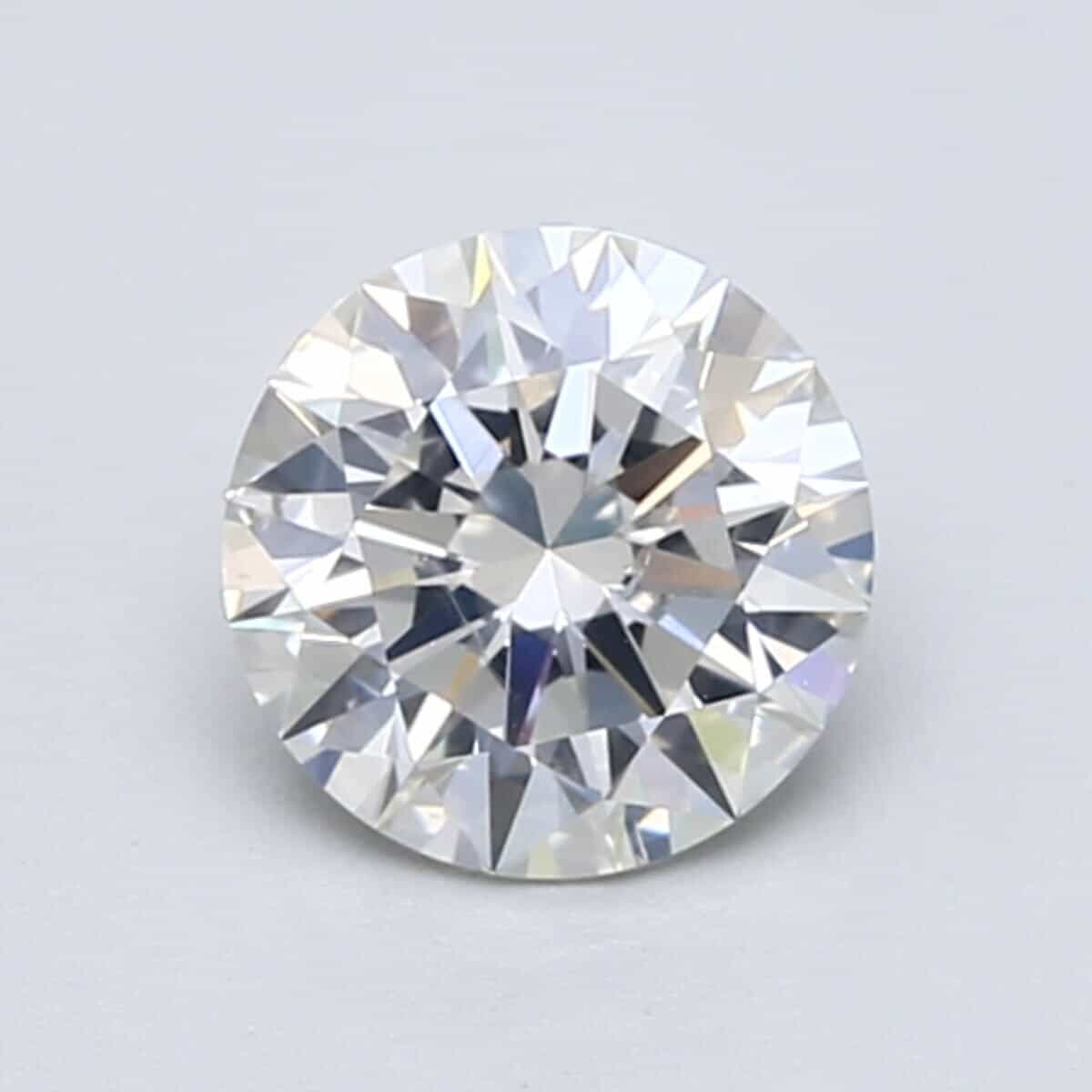 1.00ct G Color SI2 Clarity Diamond from Blue Nile a Better Value