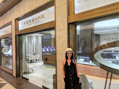 cerrone jeweller diamonds review