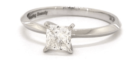 Cheap Engagement Rings How To Find A Beautiful Diamond Ring For Less The Diamond Pro