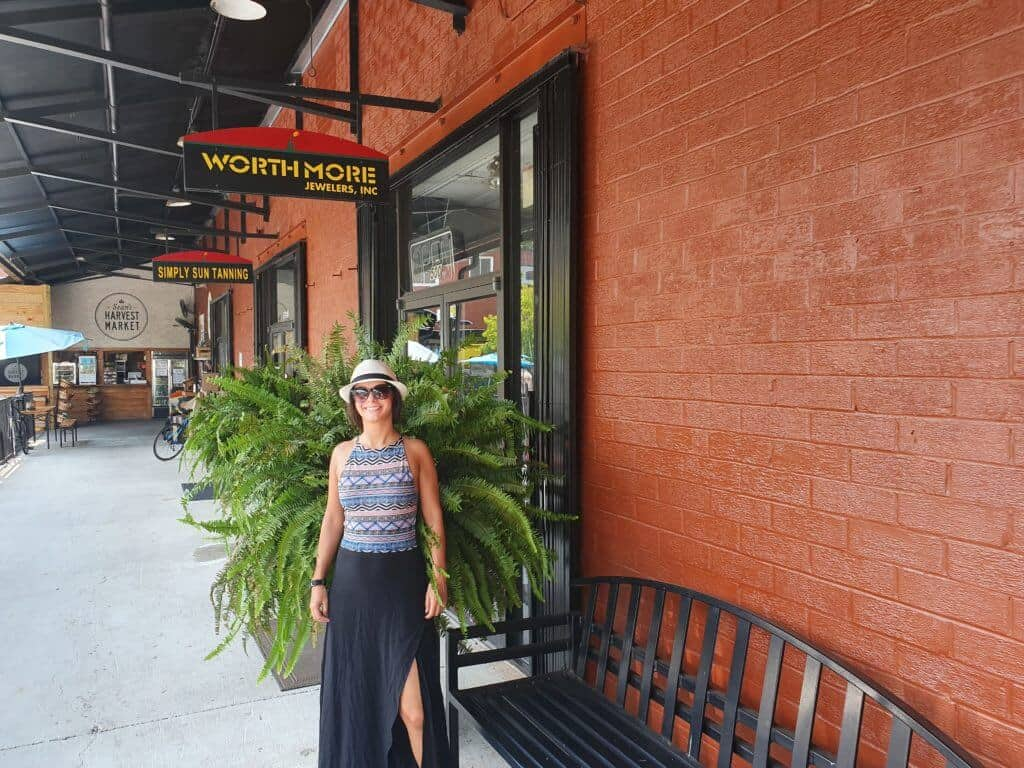 Worthmore Jewelers in Atlanta