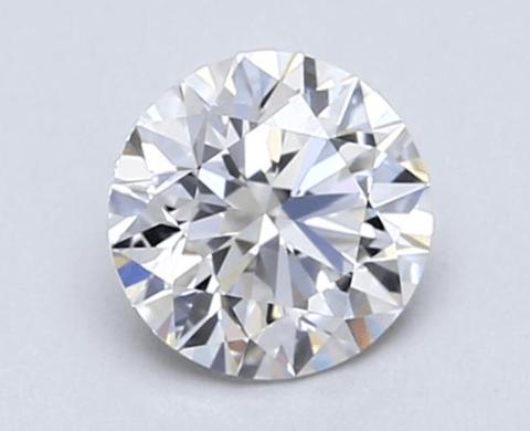 FL diamond for FL diamond clarity example