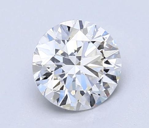 IF diamond to show against FL diamond