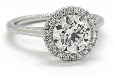 VS2 diamond for FL and IF diamond article
