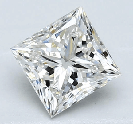 1.20ct pricness cut from Blue Nile