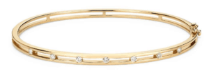 Bangle Bracelet from Blue Nile