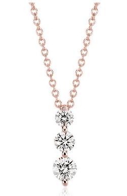 Three-Stone-Drop-Diamond-Pendant from Blue Nile