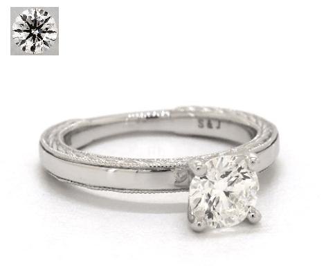 $3,000 engagement ring