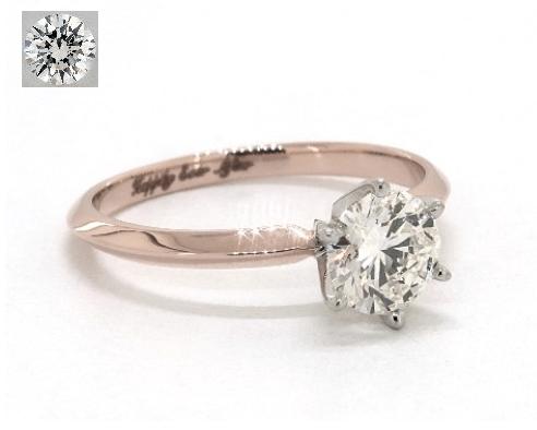 $4,000 engagement ring