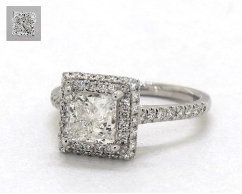$5,000 engagement ring