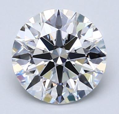 Astor diamond from Blue Nile