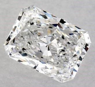FL Radiant Diamond from James Allen