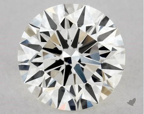 Beautiful J VS2 0.70 Diamond from James Allen