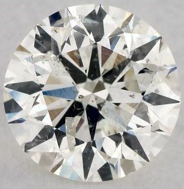 Bad I1 Diamond