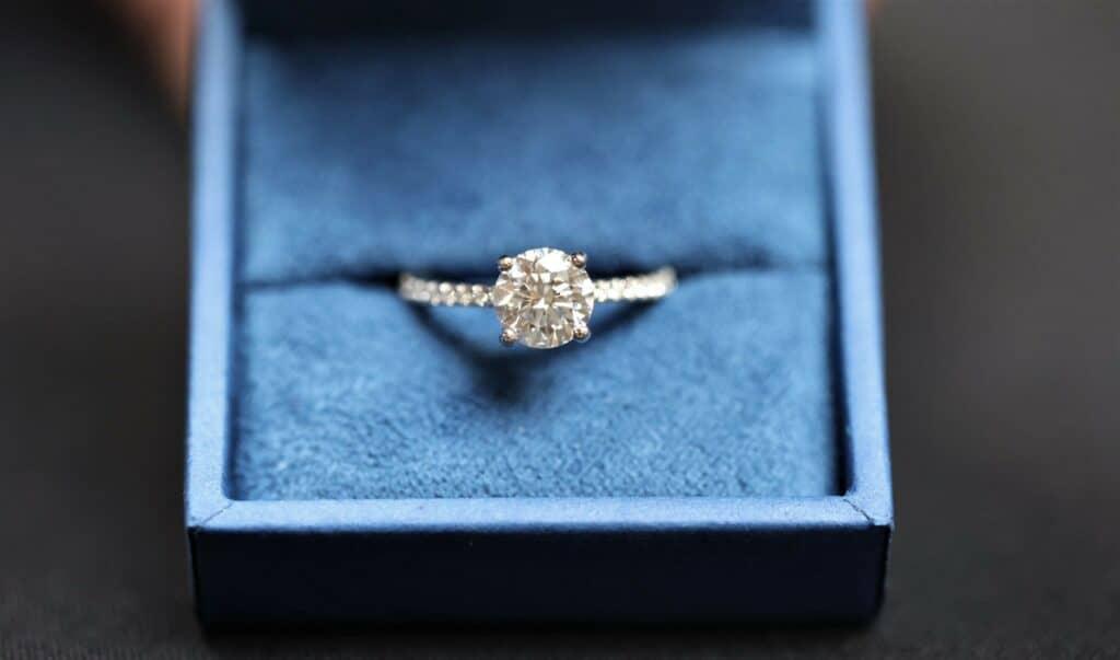1.50ct diamond from Clean Origin