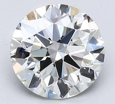 Round Cut GIA Diamond Blue Nile
