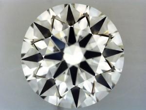 Round Cut Diamond Image