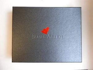 James Allen Packaging