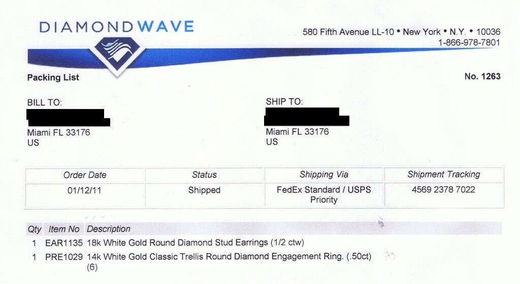 diamond rings pre set engagement rings