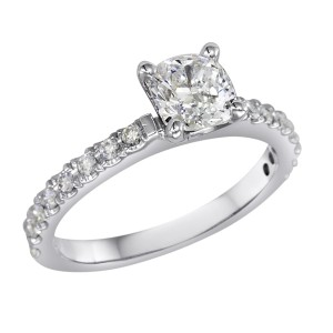 Tiffany Co Review Get A Tiffany Diamond Engagement Ring For Much Less