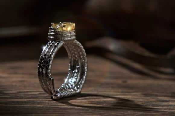 http://www.themarysue.com/indiana-jones-engagement-ring/