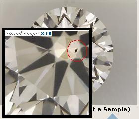 Figure 4: VS2 at 18x