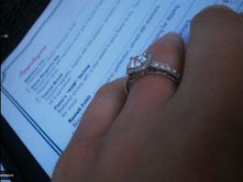Q&A: Searching for Round Diamond with Sparkle for $6500 Budget