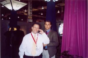 JCK Las Vegas Diamond Jewelry Trade Show